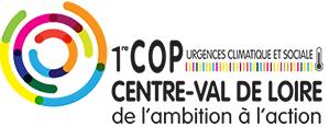 1re COP Centre-Val de Loire - Urgences climatique et sociale. De l'ambition à l'action